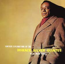 horace silver further explorations